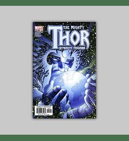 Thor (Vol. 2) 55 2002