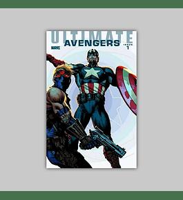 Ultimate Avengers 1 C 2009