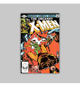 Uncanny X-Men 158 1982