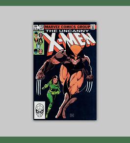 Uncanny X-Men 173 1983
