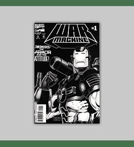 War Machine 1 1994