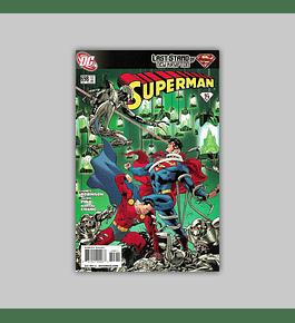 Superman 698 2010