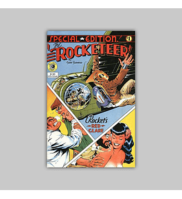 The Rocketeer Special Edition 1 1984