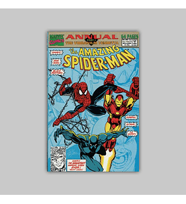 Amazing Spider-Man Annual 25 1991
