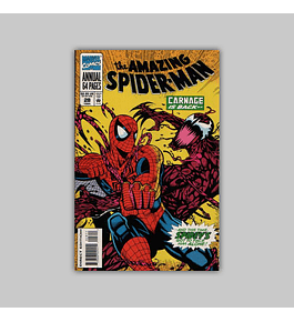 Amazing Spider-Man Annual 28 1994