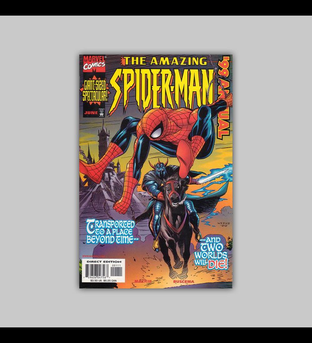 Amazing Spider-Man Annual '99 1999