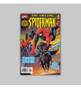 Amazing Spider-Man Annual '99 1999
