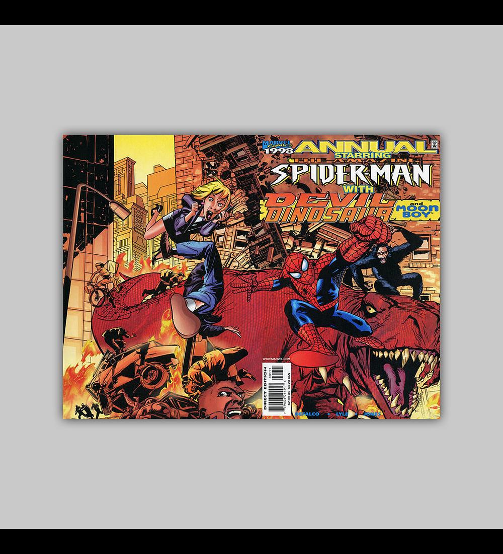 Amazing Spider-Man Annual '98 1998