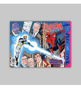 Amazing Spider-Man Annual '97 1997