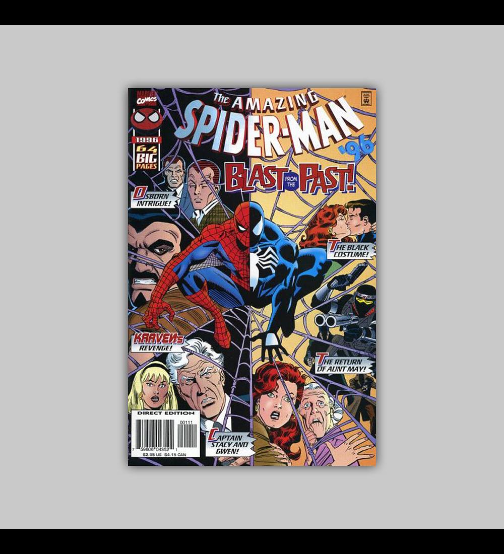 Amazing Spider-Man Annual '96 1996