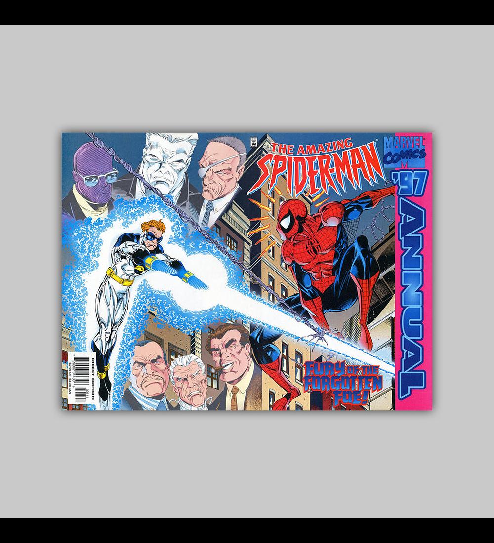 Amazing Spider-Man Annual '97 1997