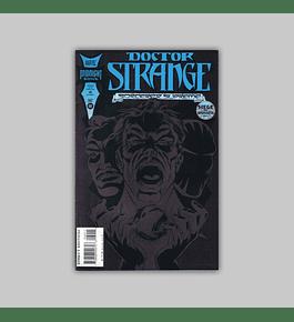 Doctor Strange, Sorcerer Supreme 60 1993