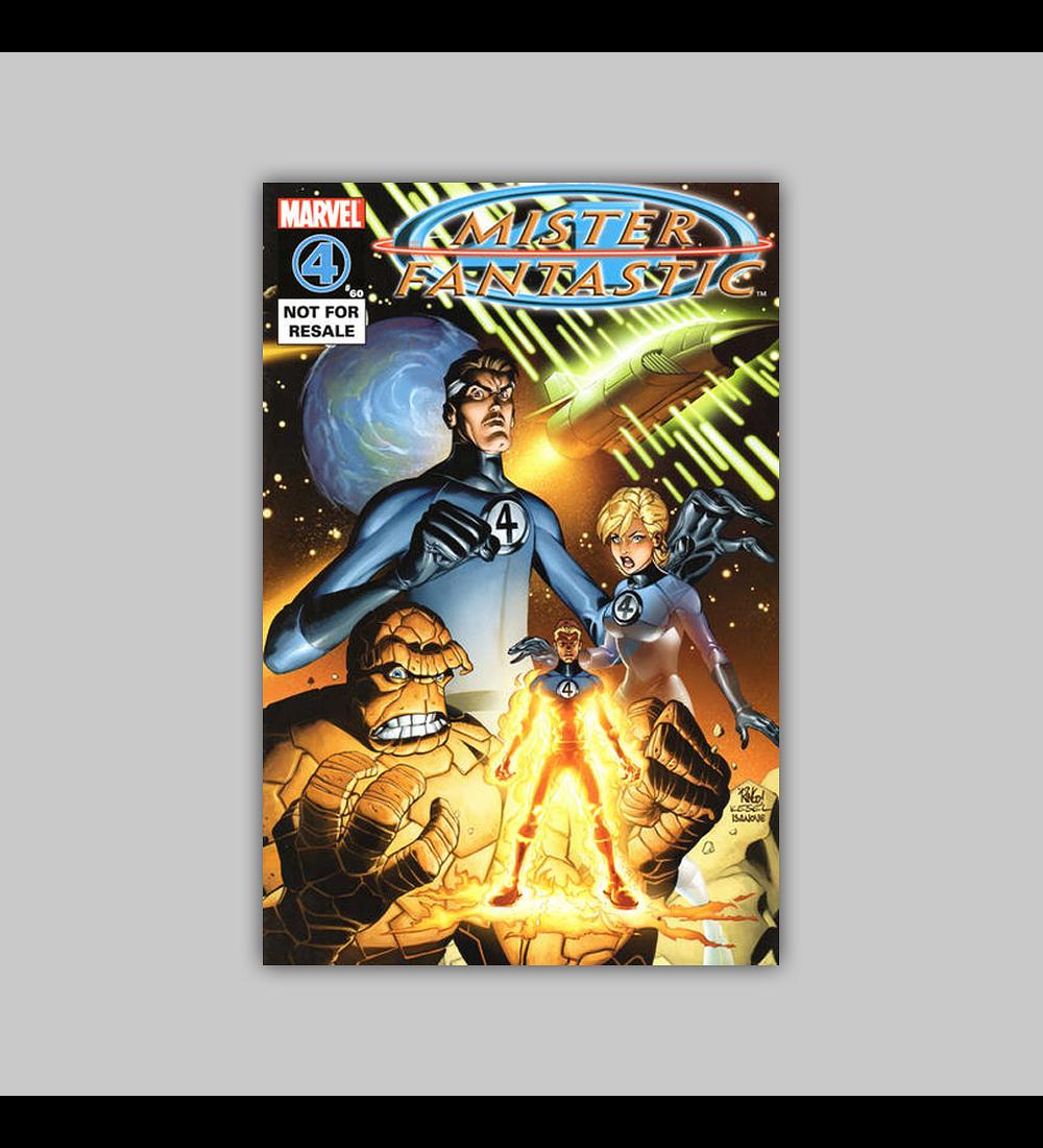 Fantastic Four (Vol. 3) 60 2002