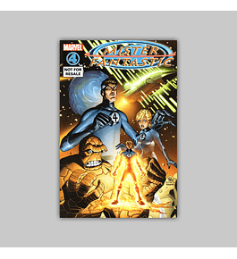 Fantastic Four (Vol. 3) 60 2002