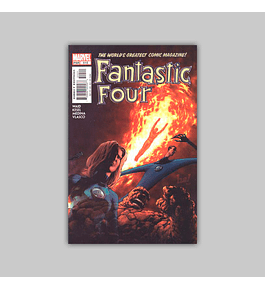 Fantastic Four (Vol. 3) 515 2004