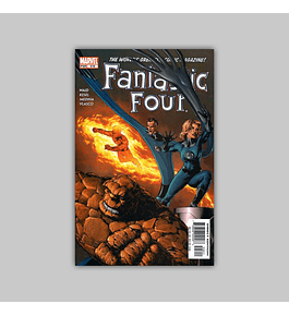 Fantastic Four (Vol. 3) 516 2004