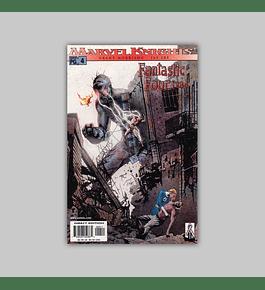 Fantastic Four: 1234 4 2002