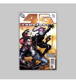 Countdown to Final Crisis 46 2007