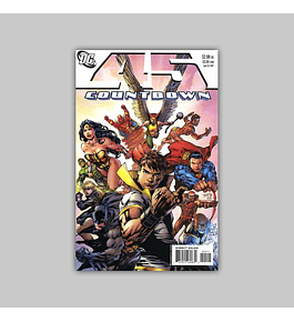 Countdown to Final Crisis 45 2007