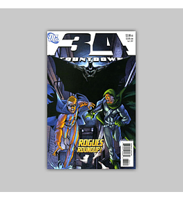Countdown to Final Crisis 34 2007