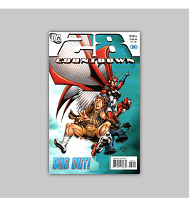 Countdown to Final Crisis 28 2007