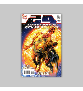 Countdown to Final Crisis 24 2007