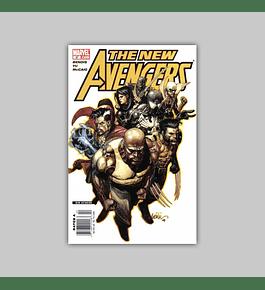 New Avengers 37 2008