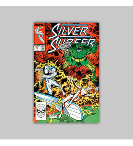Silver Surfer (Vol. 3) 13 1988