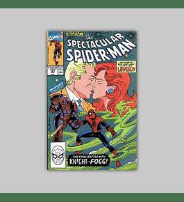 Spectacular Spider-Man 167 1990