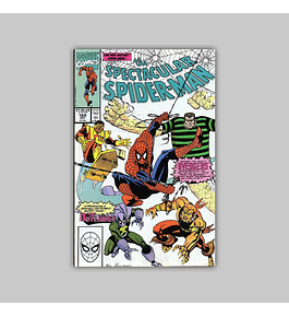 Spectacular Spider-Man 169 1990