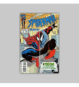 Spider-Man Unlimited 7 1994