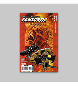 Ultimate Fantastic Four 31 2006