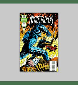 Nightstalkers 16 1994