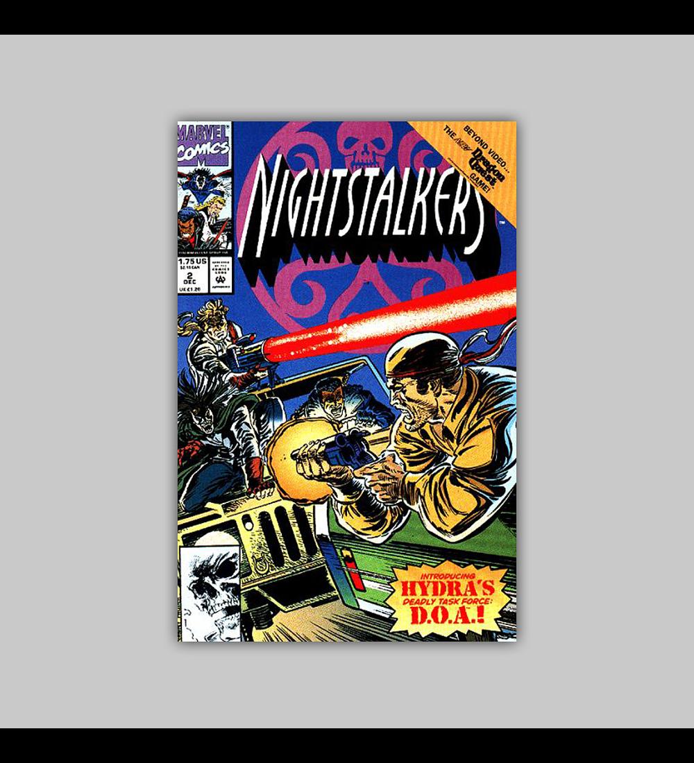 Nightstalkers 2 1992