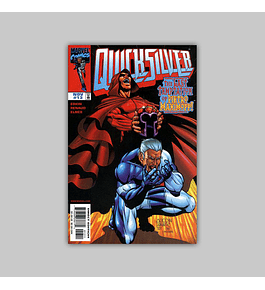 Quicksilver 13 1998