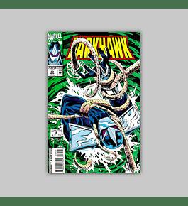 Darkhawk 33 1993