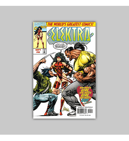 Elektra 10 1997
