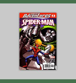 Marvel Adventures Spider-Man 9 2006