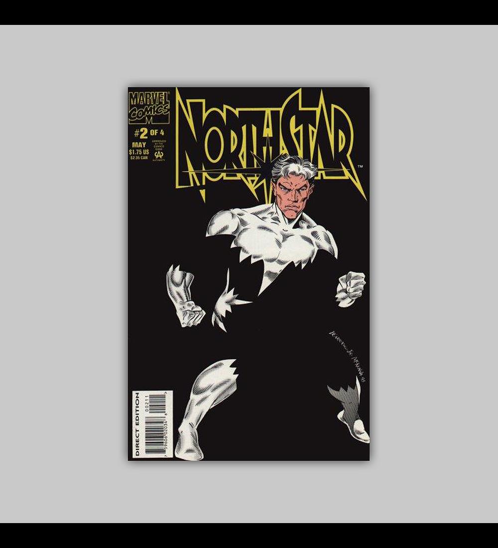 Northstar 2 1994