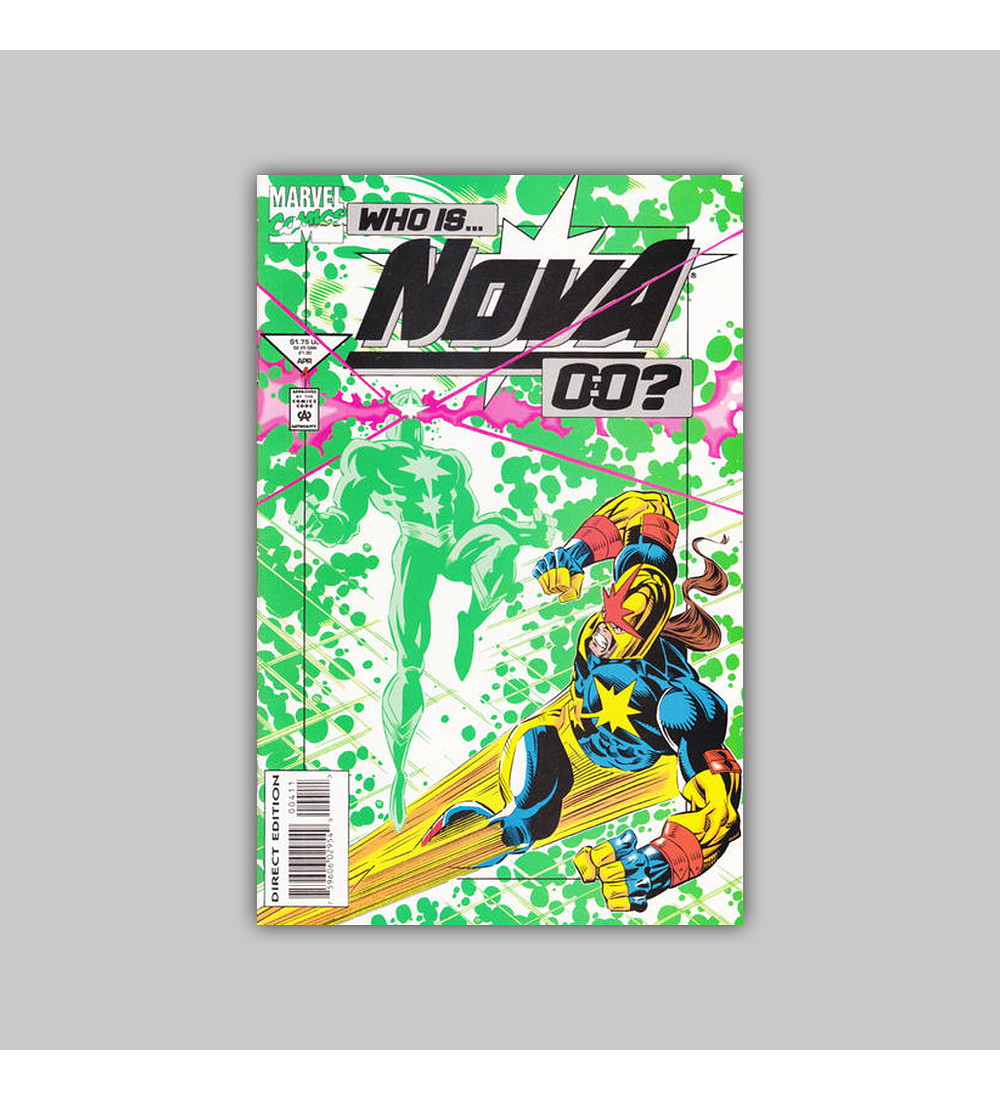 Nova 4 1994
