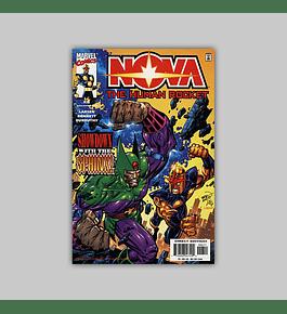 Nova 6 1999
