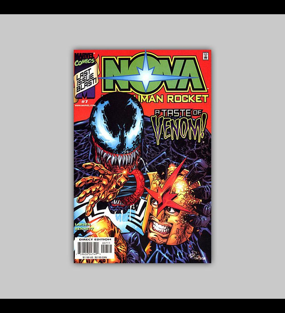 Nova 7 1999