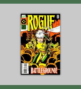 Rogue 2 Foil 1995