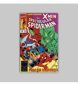 Spectacular Spider-Man 199 1993