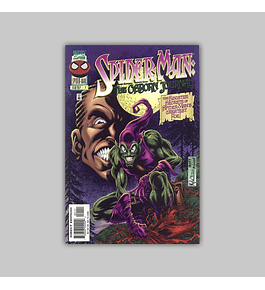 Spider-Man: The Osborn Journal 1997