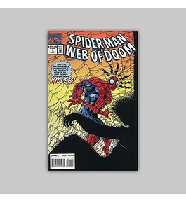 Spider-Man: Web of Doom (complete limited series) 1994