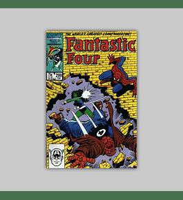 Fantastic Four 299 1987