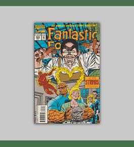 Fantastic Four 393 1994