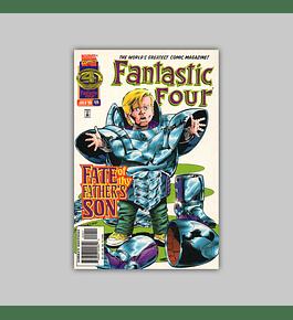 Fantastic Four 414 1996
