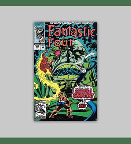 Fantastic Four 364 1992